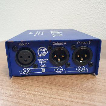 ARX ISO-splitter (gebruikt)
