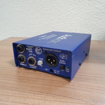 ARX Pro-DI (gebruikt)