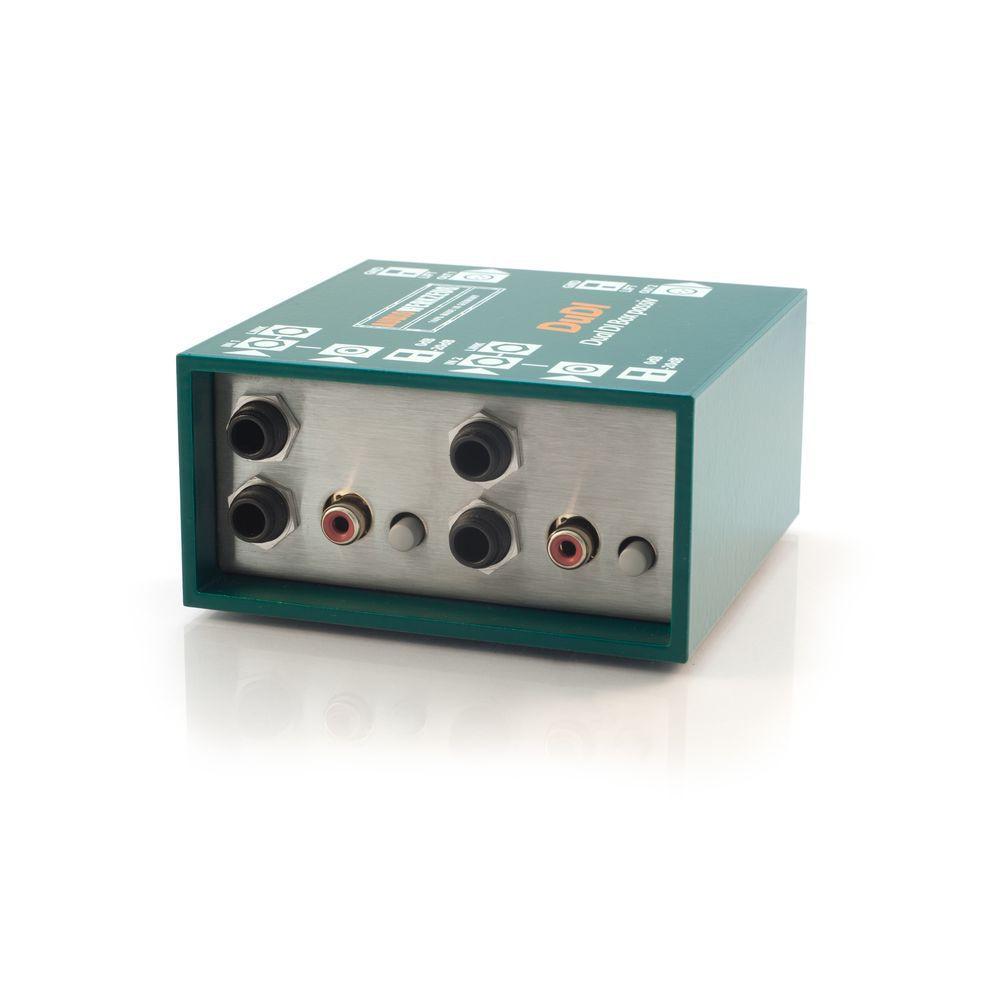 audiowerkzeug dudi