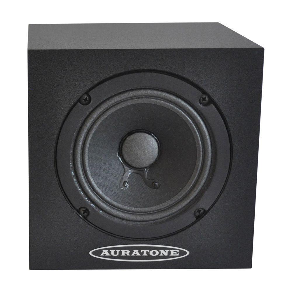auratone 5c super sound cube zwart