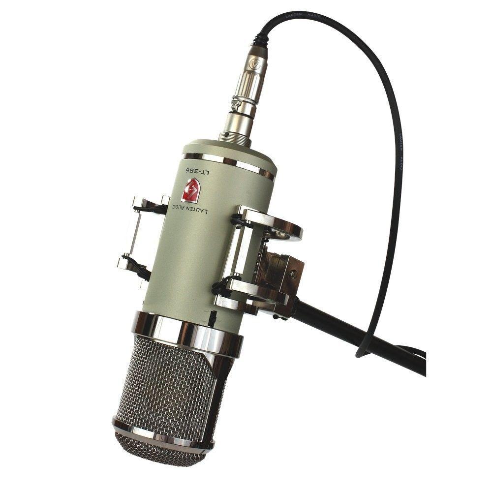 lauten audio eden lt386