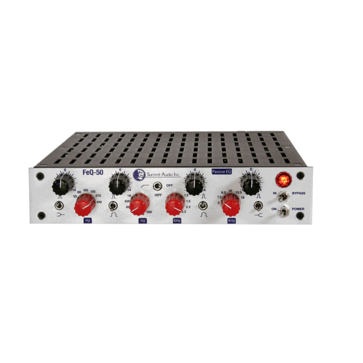 summit audio feq50