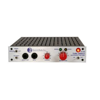 Summit Audio TD-100