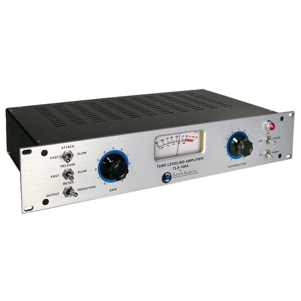 summit audio tla100a