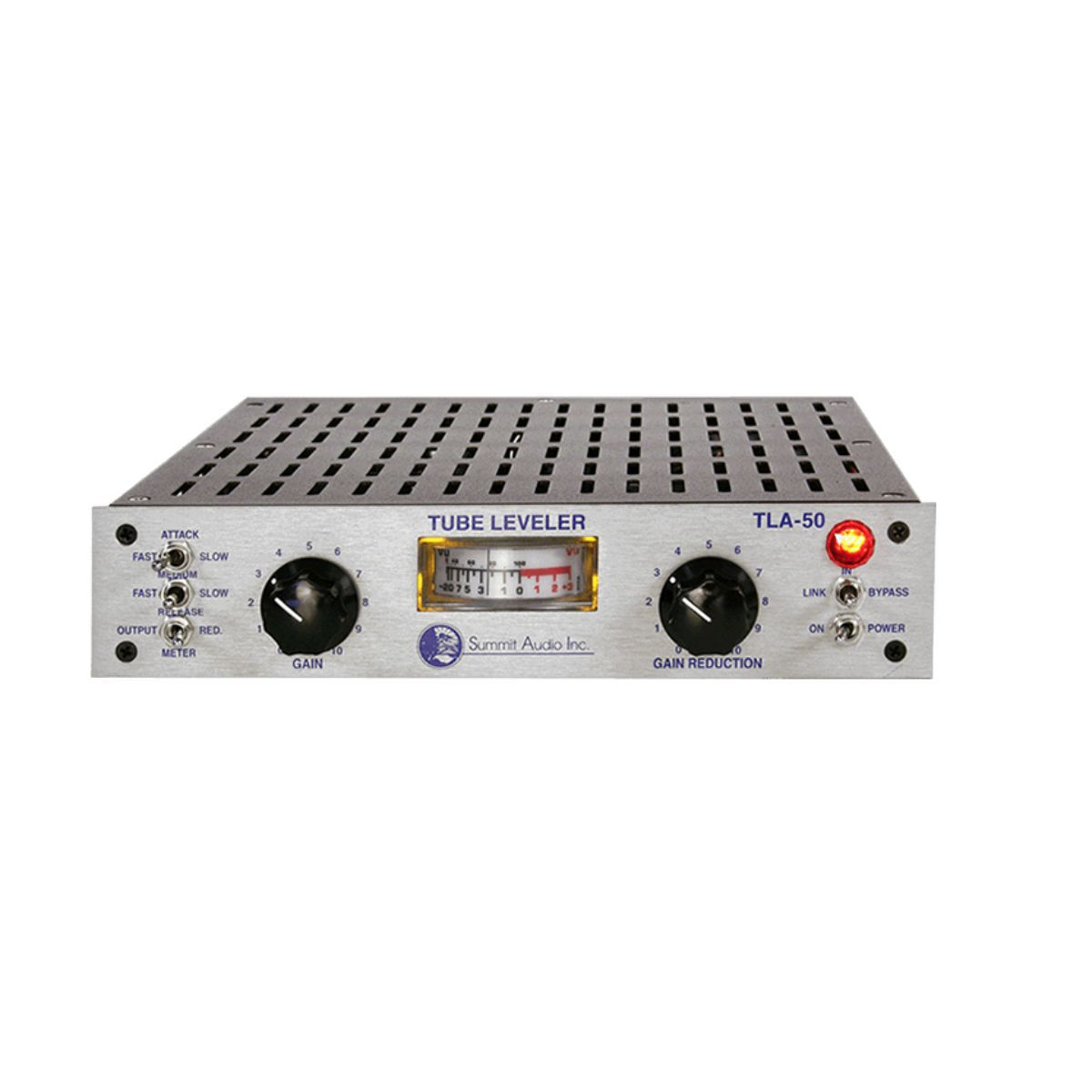 summit audio tla50