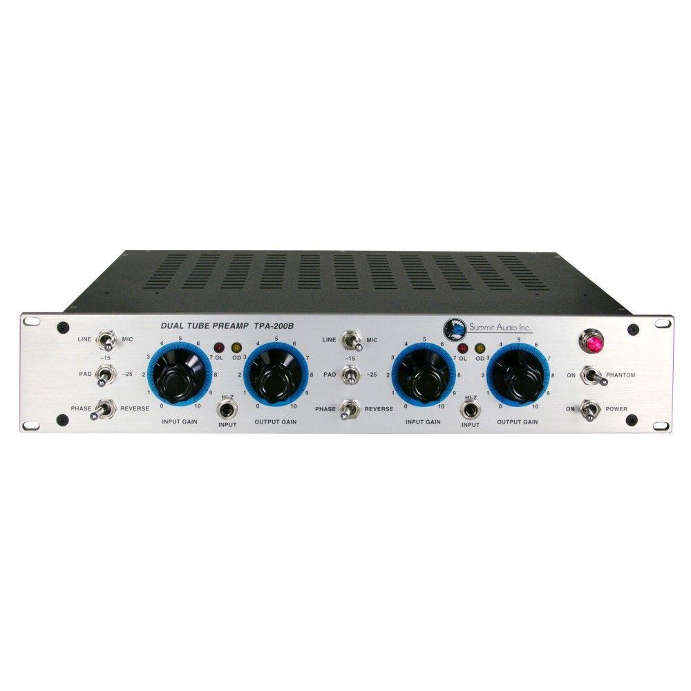 summit audio tpa200b