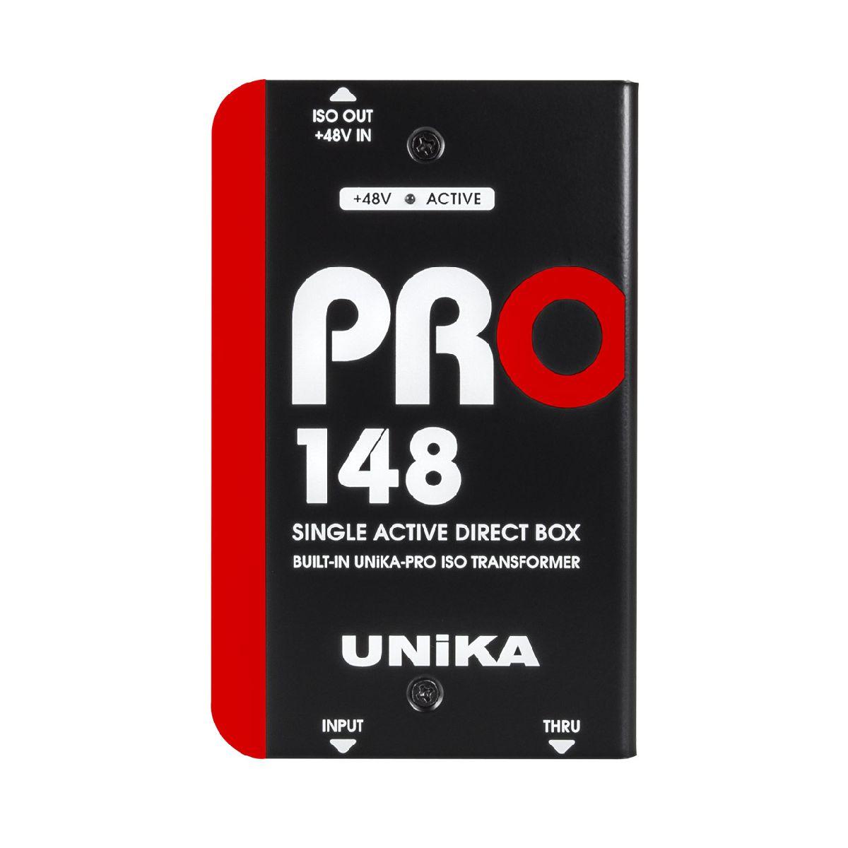 unika pro148