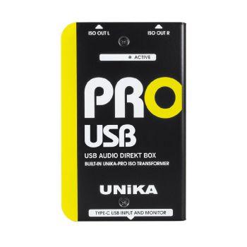Unika PRO-USB